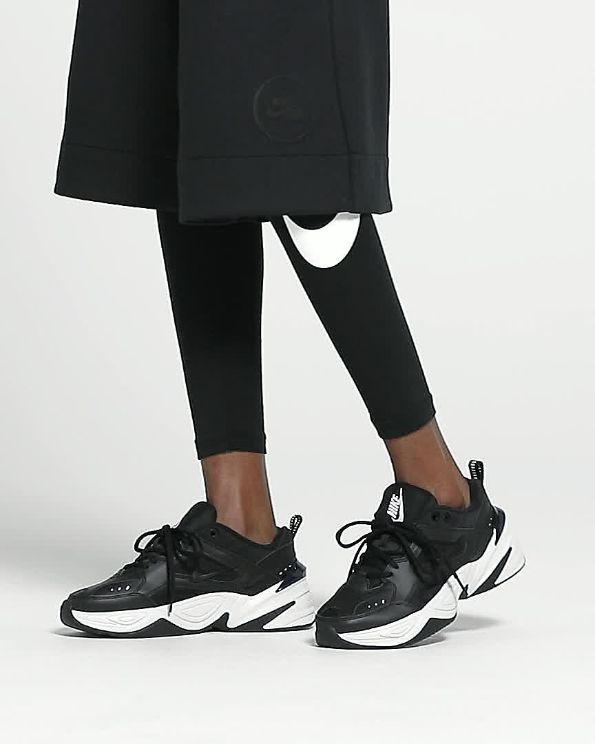 Nike Women's M2K Tekno (Plum Chalk | Plum Dust | Summit White)
