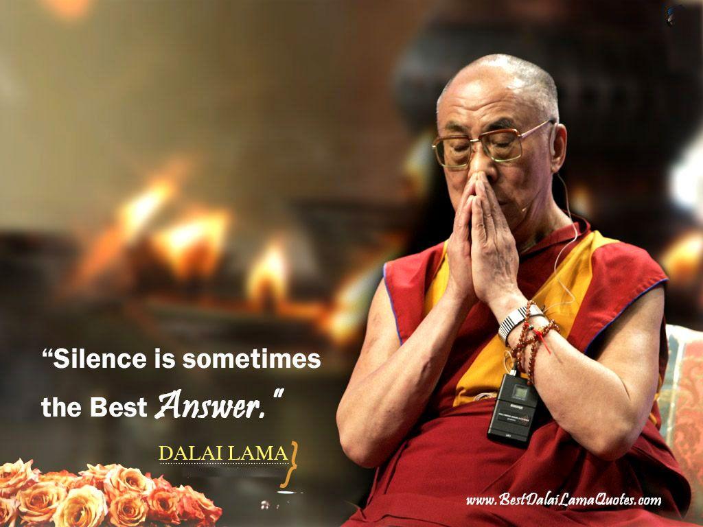 Dalai Lama Quotes Never Give Up