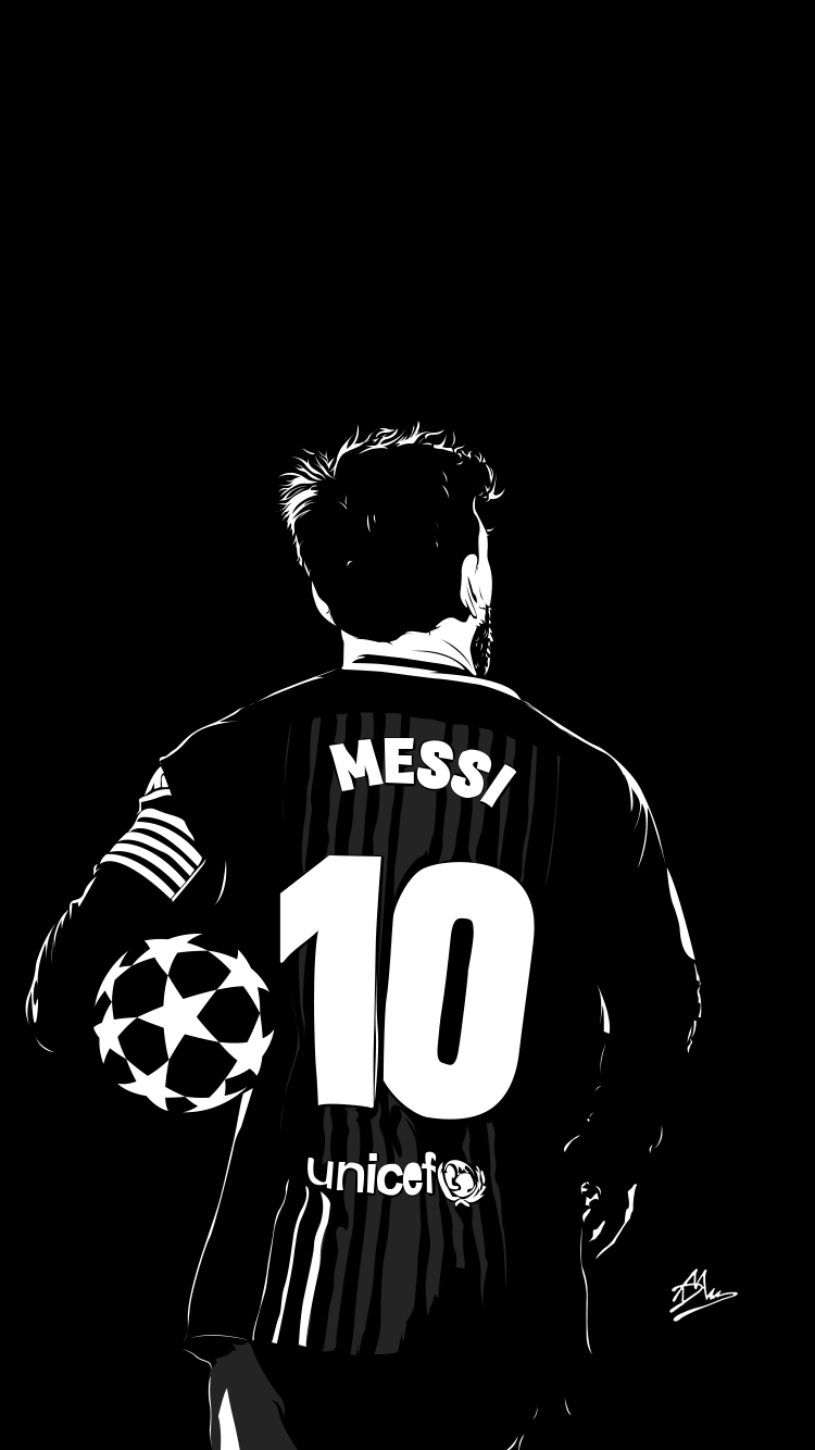 Pin By Rachel Carey On Black N White Lionel Messi Wallpapers Messi Messi Poster