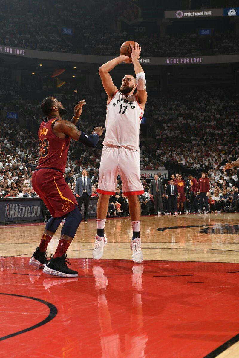 Pin by Shawn Gordon on NBA TOR Pro basketball
