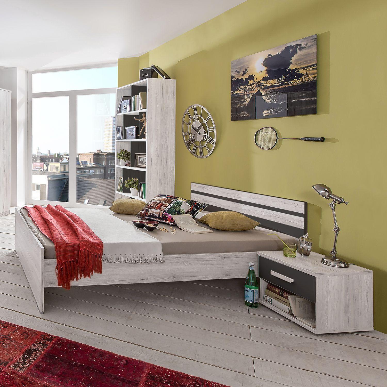 Home24 Kinderbett Cariba Kinderbett Weiss Innenarchitektur Und