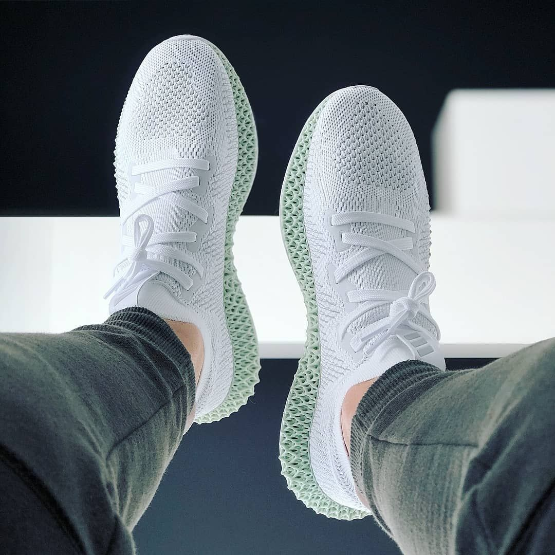 Addidas shoes mens Shoes Mens shoes sneakers Adidas sneakers Mens designer shoes Sneakers men fashion  on Instagram Alphaedge 4D  Full credit to photographer  frieze43