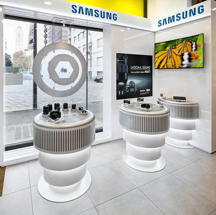 Grottini Advanced Retail World