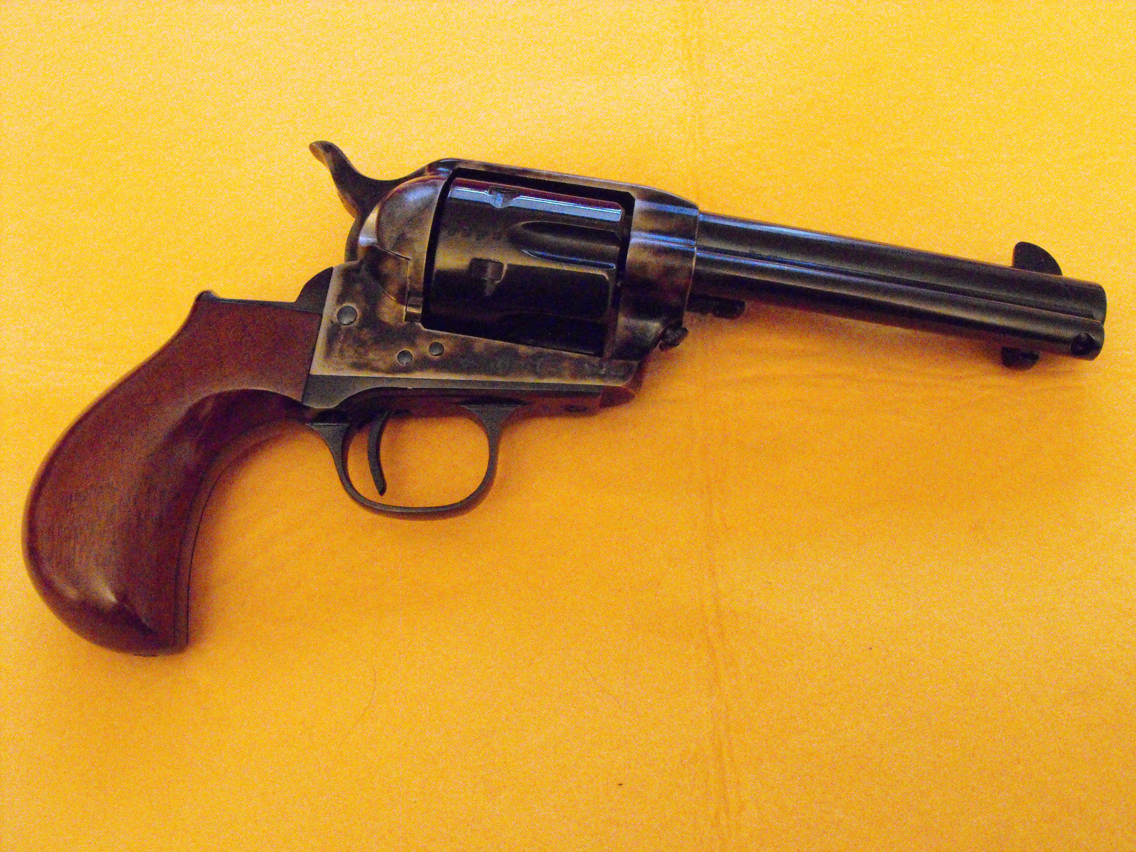 Pin by RAE Industries on cimarron arms | Hand guns, Guns, Revolver