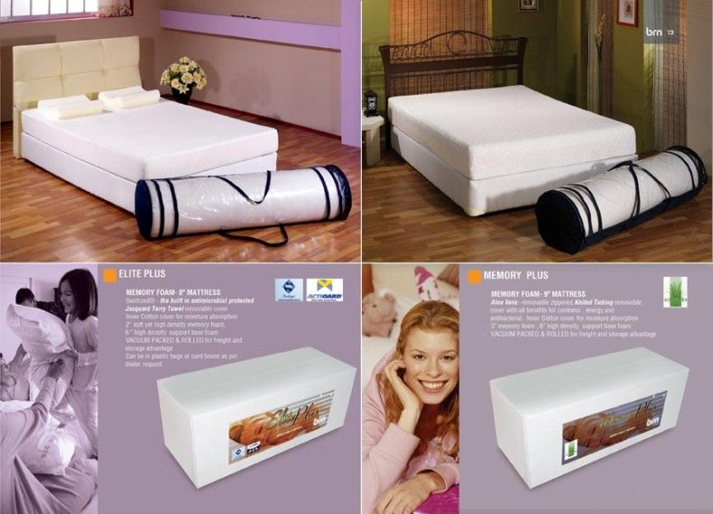 memory foam mattress box. Mattress In A Box Memory Foam I