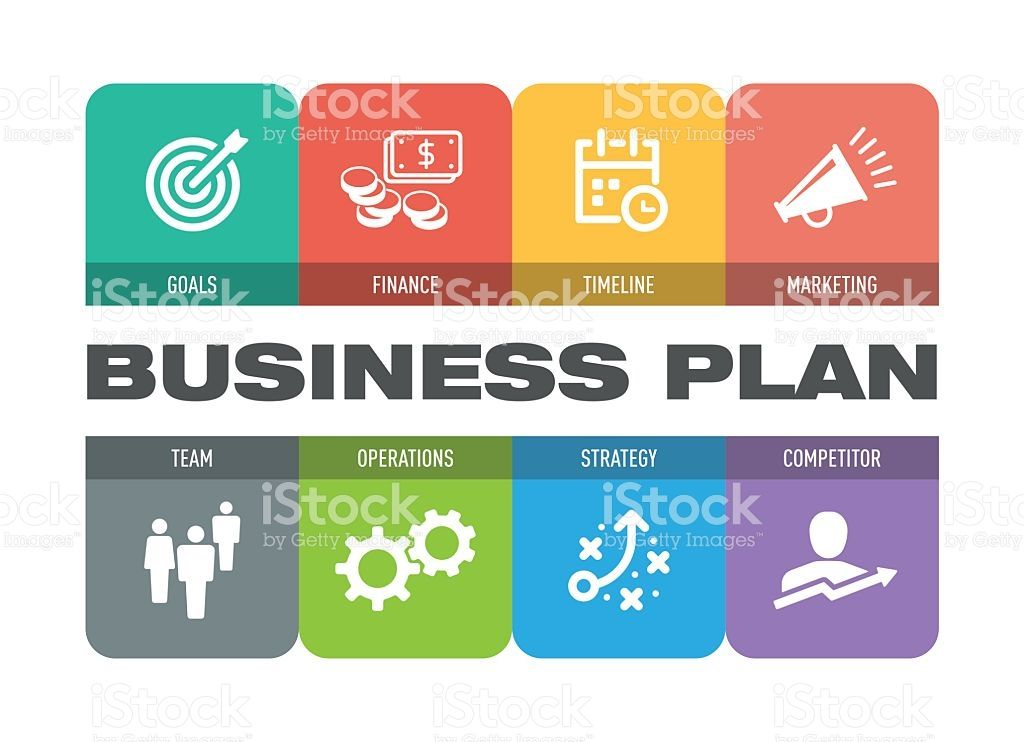 We all need a good business plan and Office Evolution
