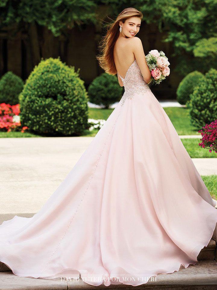 David Tutera 117266   Mon Cheri Bridals   Possible Wedding Dresses ...