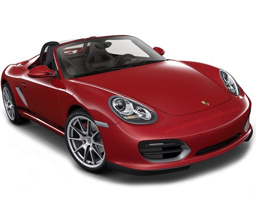 Porsche Boxster Price In India Specifications And Review 2012 Porsche Boxter Is Offered In Two Petrol Variants Porsc Porsche Boxster Porsche Boxter Porsche