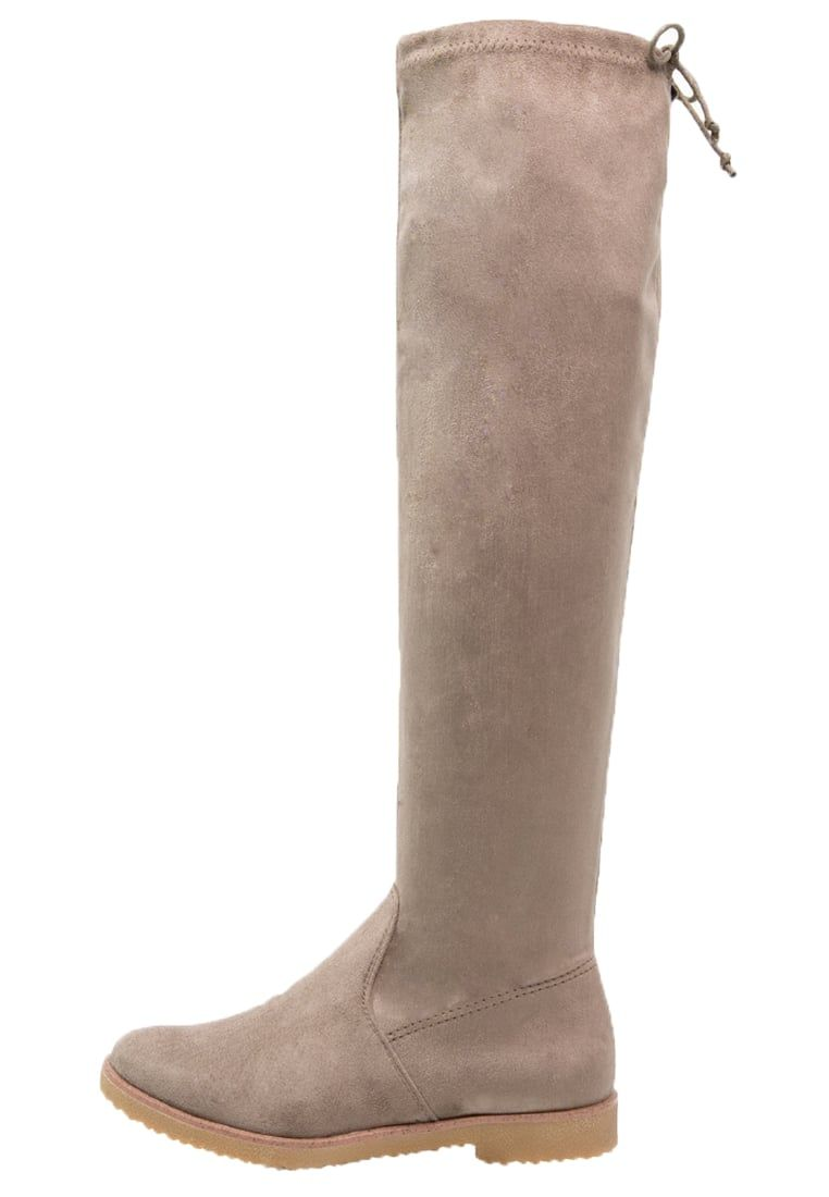 f43e45b66 ¡Consigue este tipo de botas de caña alta de Marco Tozzi ahora! Haz clic
