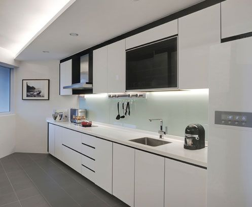 Himmel küche · kitchen interiorsingaporekitchen ideasheaveninterior design kitchen