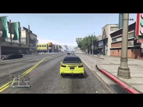 Grand Theft Auto V - YouTube