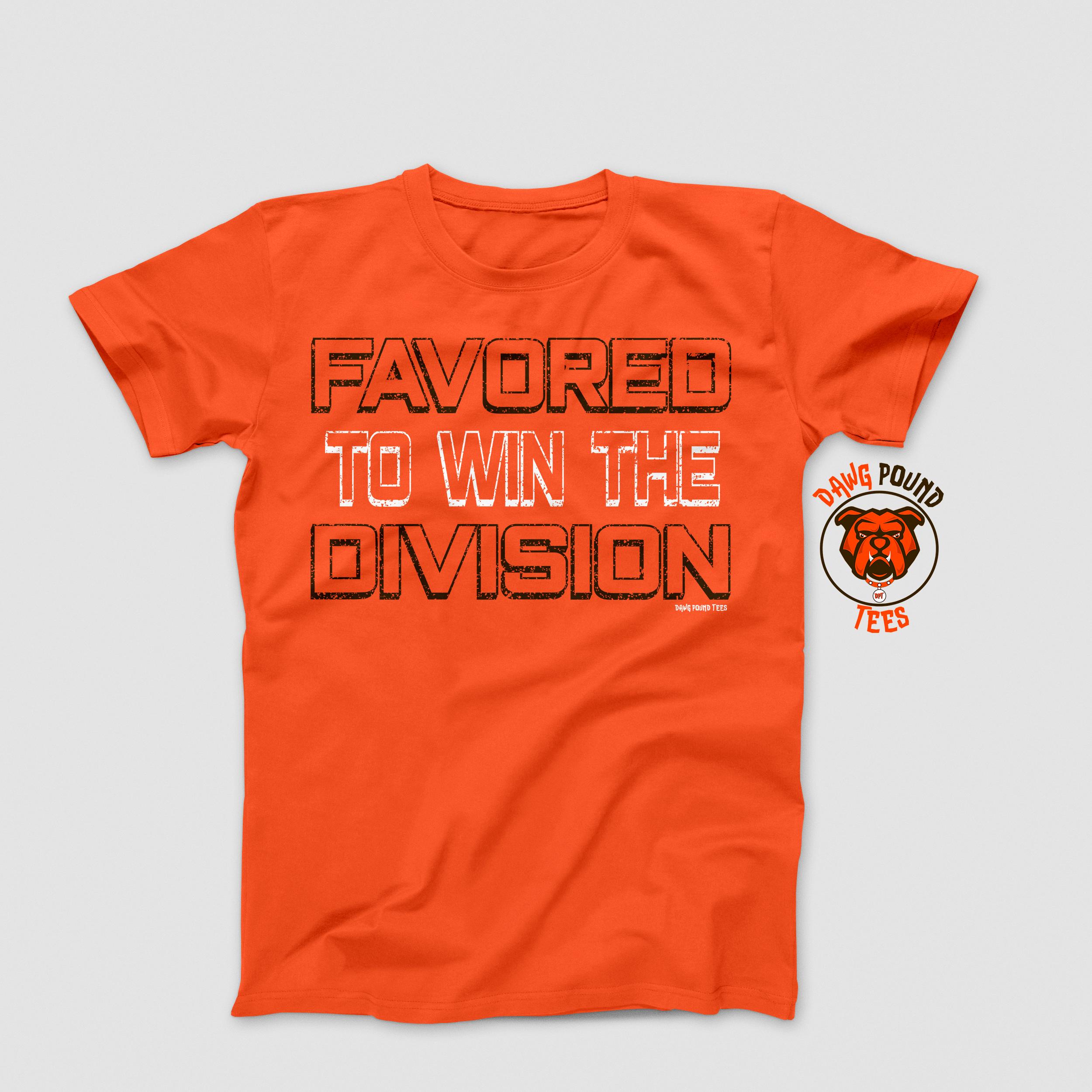 cleveland sports shirts
