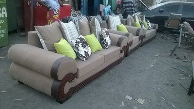 7 Seaters For Sale Nairobi Furniture With Images Sofa Chair Sofa Seater