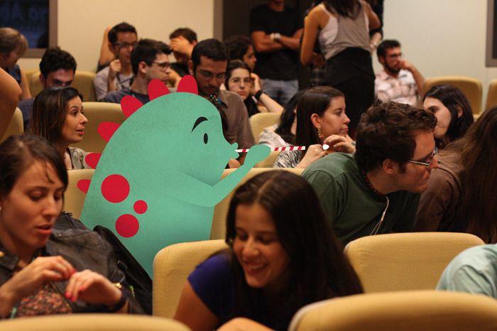 Curso Abril de Jornalismo 2011 - bel andrade lima