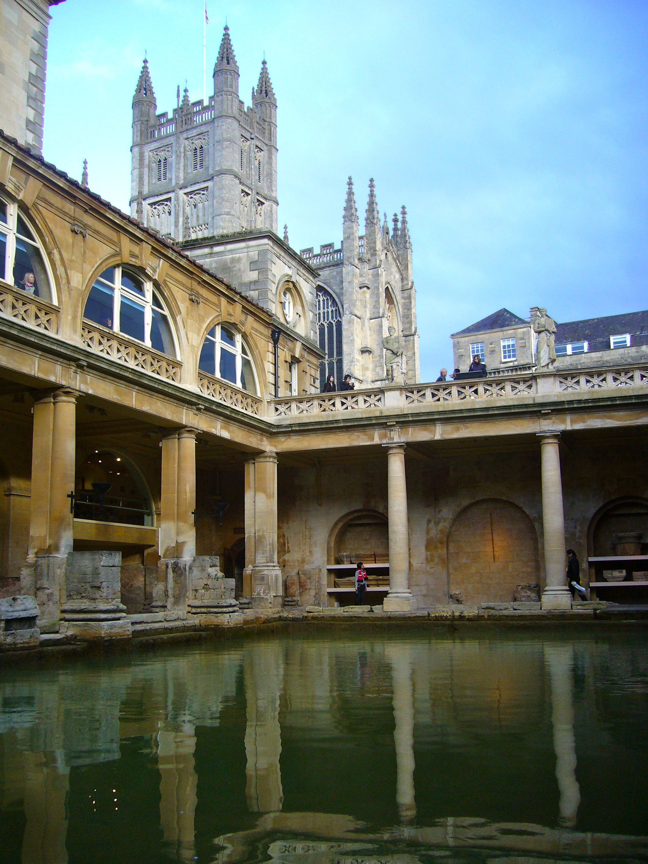 bath england been here too british isles pinterest british