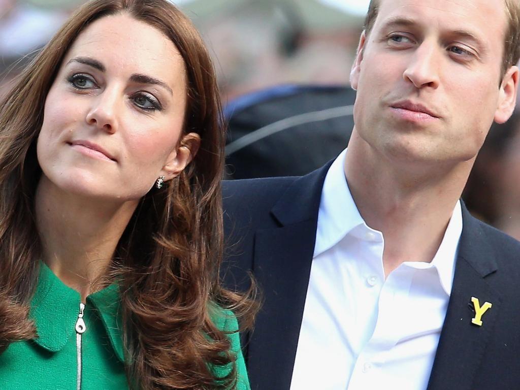Prins William en Kate verwachten tweede kind 8 sept 2014 nu.nl