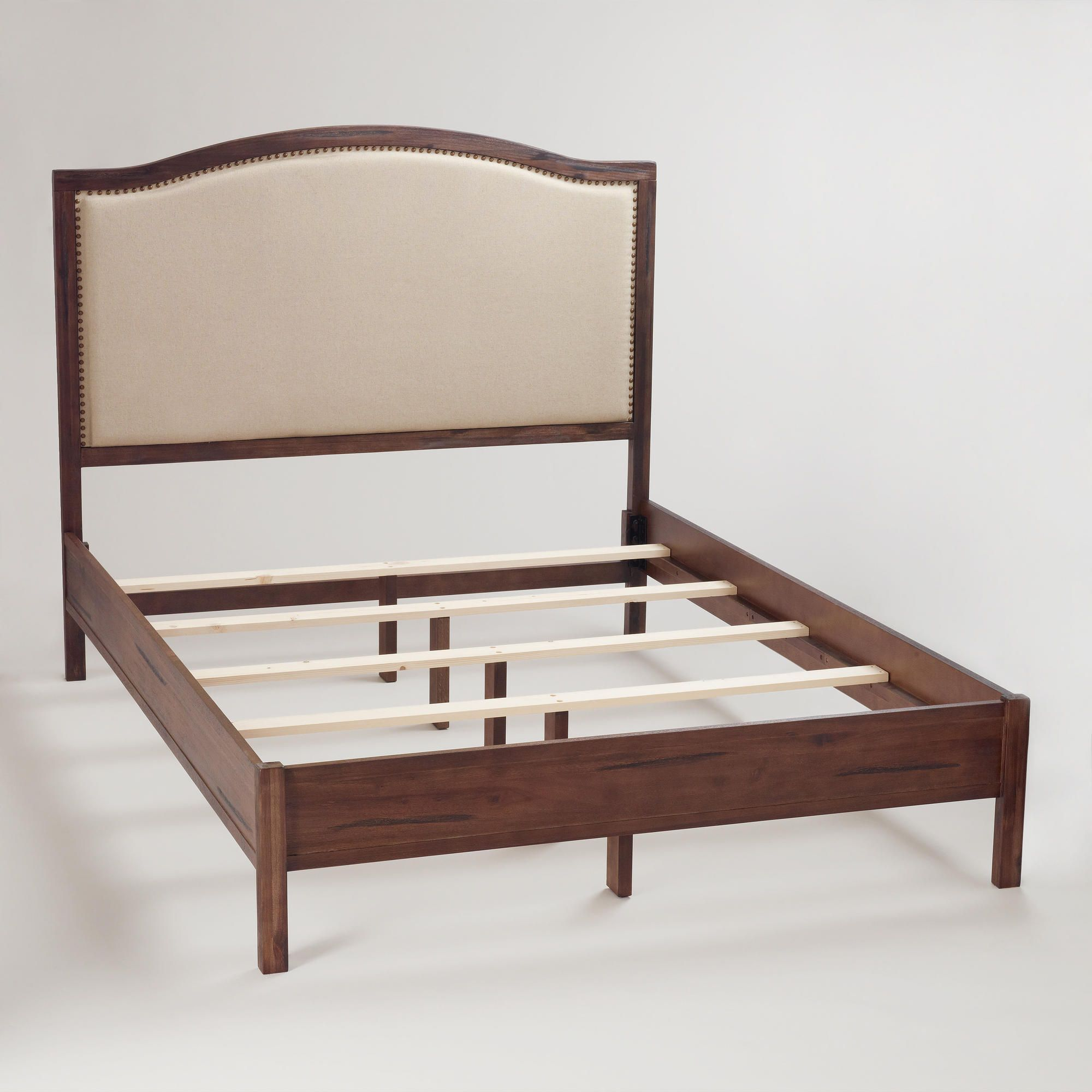 Courtney Bed World Market We Need A Bed Frame Where There Is A