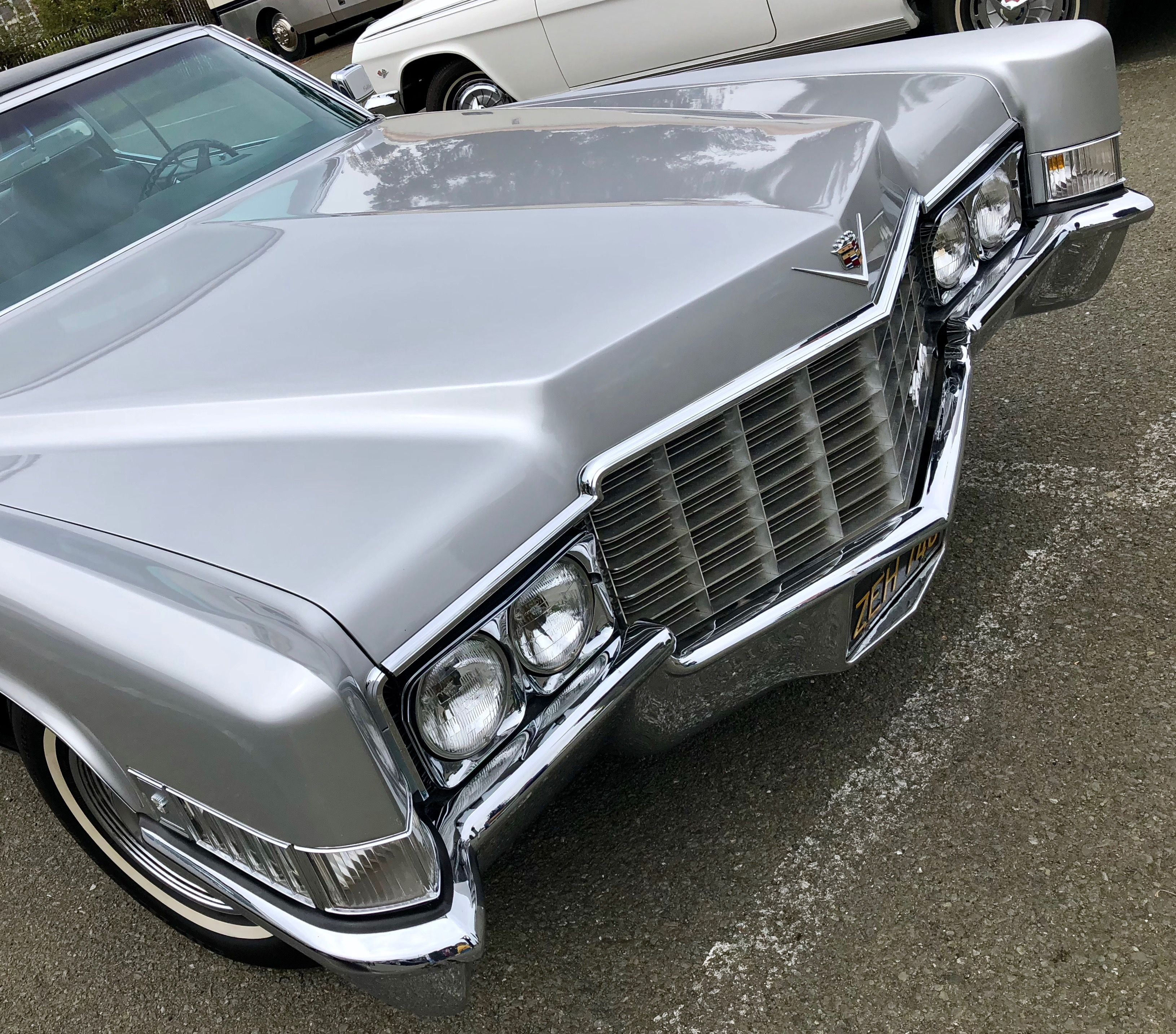 c15a5f0bb41324e61d50fc9c271d868c Cool Review About 1968 Cadillac