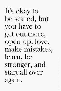 Broken Heart Words Of Encouragement