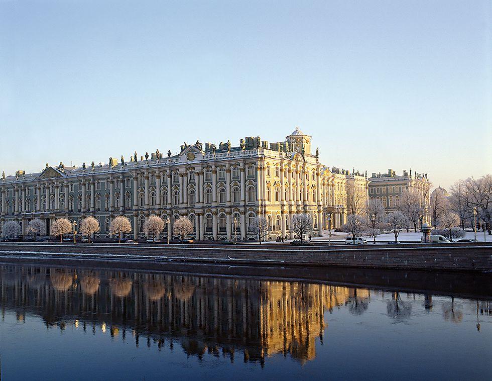 Celebramos El Día Internacional De Los Museos Con Visitas Virtuales A Los Mejores Del Mundo Palacio De Invierno Museos Museo Hermitage