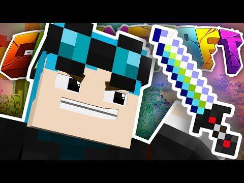 The Diamond Minecart Minecraft The Ultimate Sword Crazy