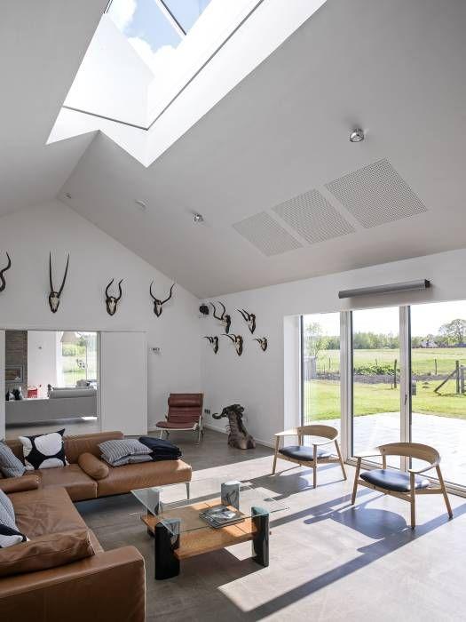 Dachfenster Bilder Villa G Villas - villa wohnzimmer modern