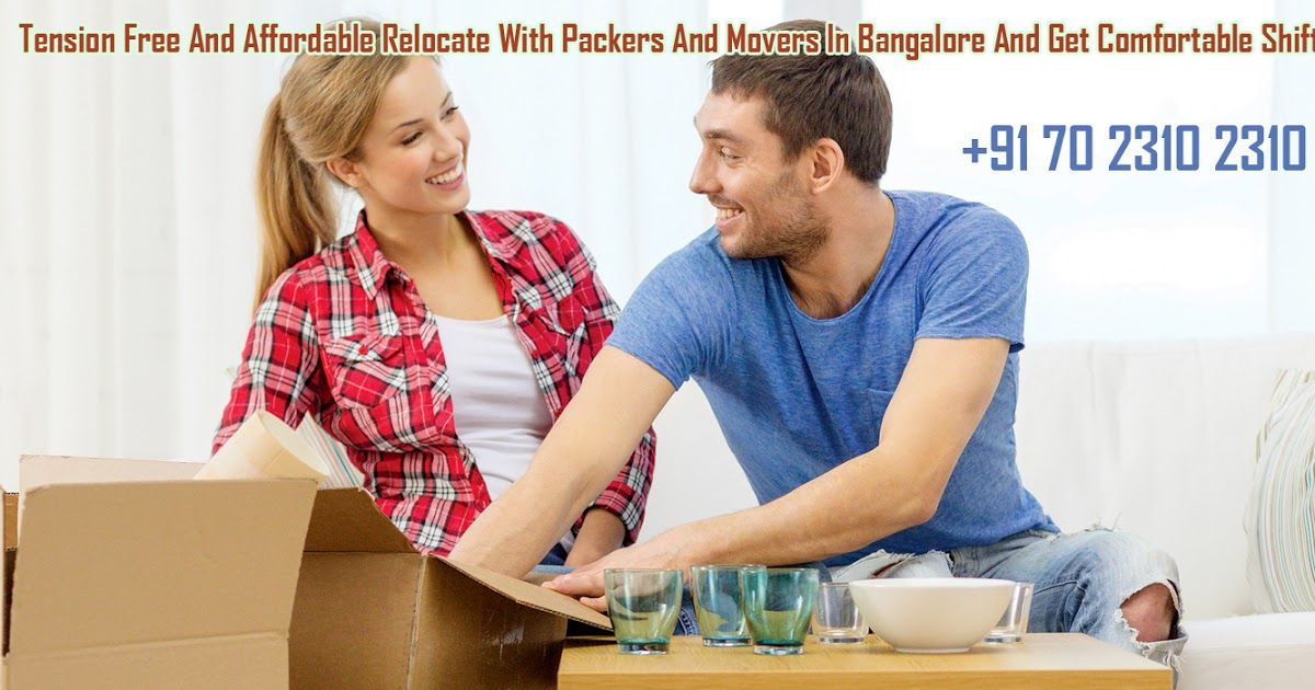 Packers and movers for local shifting in bangalore dating