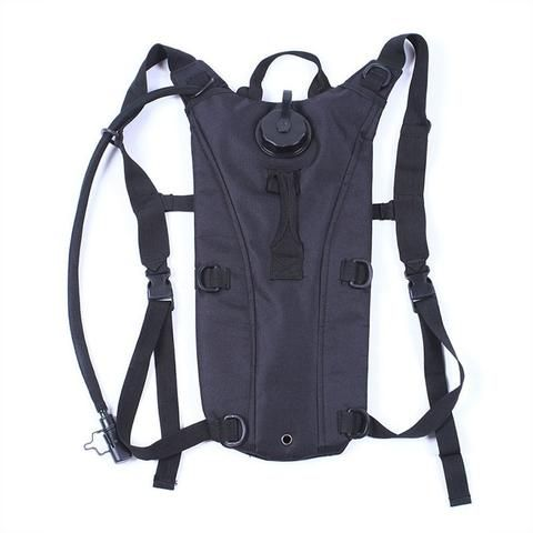 3L Hydration Packs Tactical Bike Bicycle Camel Water Bladder bag Assault Backpack Camping Hiking Pouch Water Bag