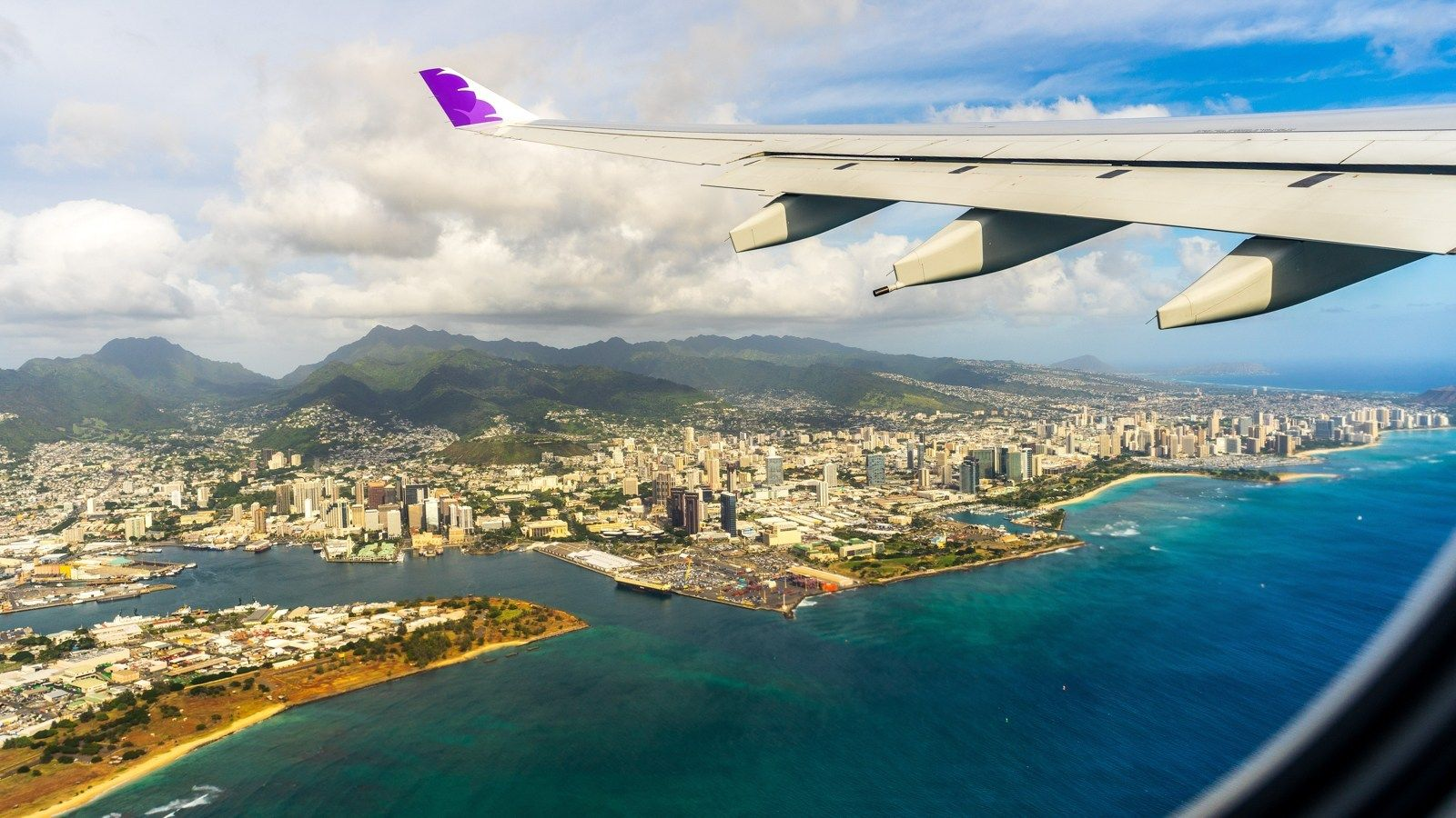 Adding A Hawaii Stopover On Your Way Home From Asia And