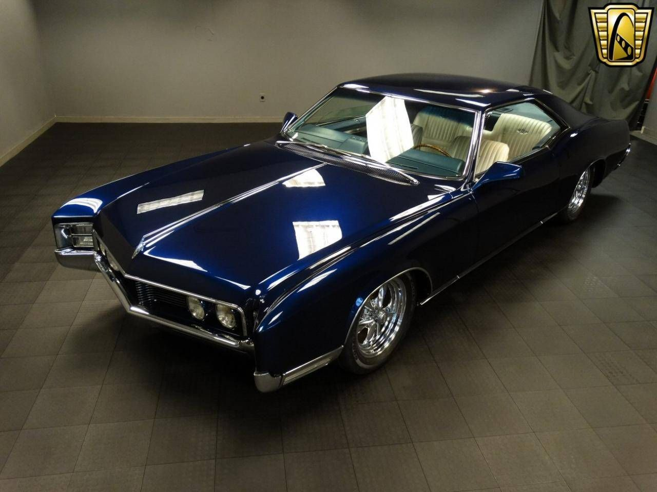 1967 buick riviera coupe for sale 1826469 hemmings motor news