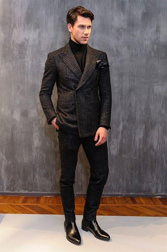 Best luxury clothing brands for men