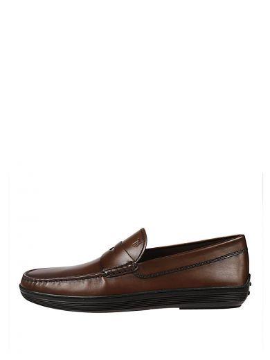 TOD'S Tod'S Mocassino Marlin Fascetta. #tods #shoes #tods-mocassino-marlin-fascetta