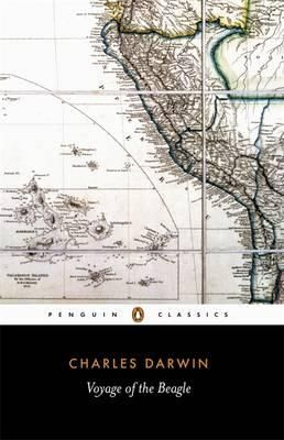 Voyage Of The Beagle By Charles Darwin Charles Darwin Penguin