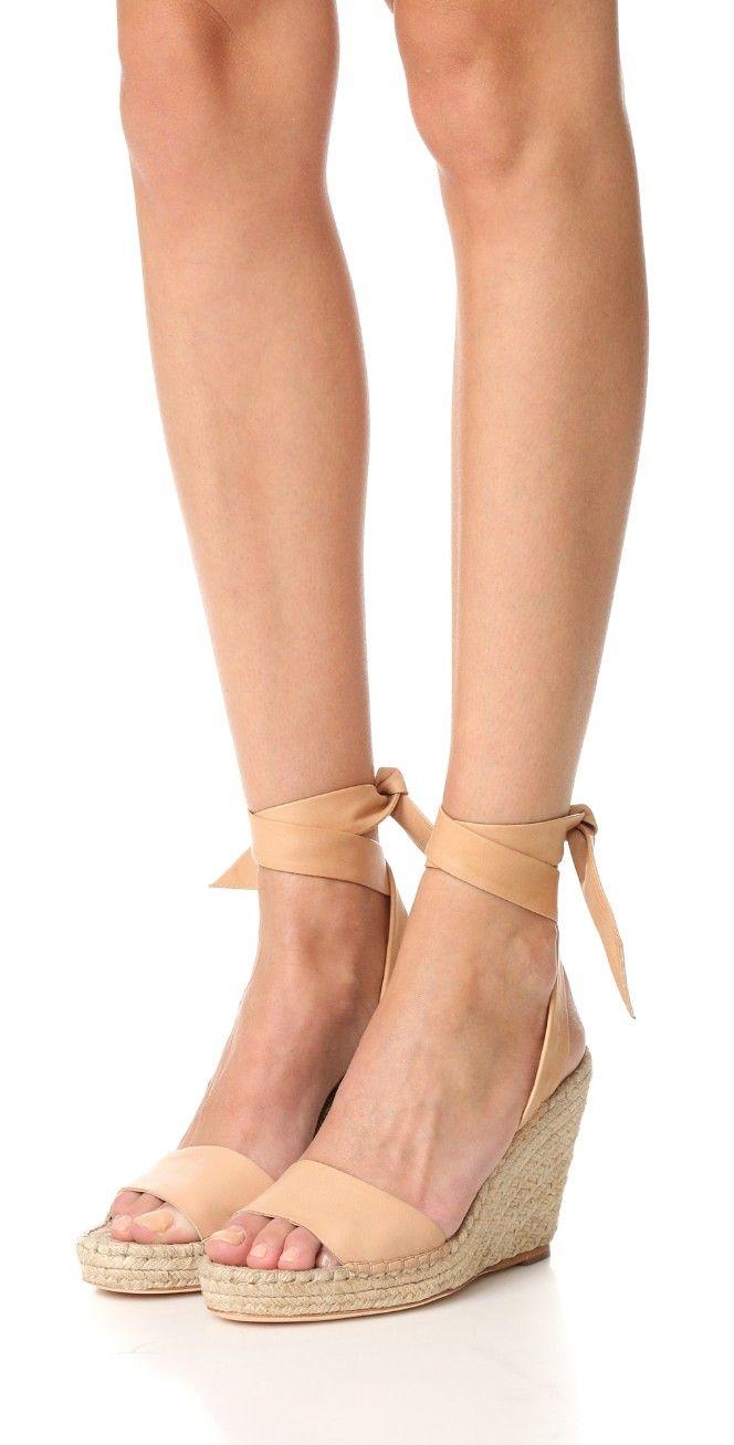 8ac8dcc8d5e Harper Espadrille Wedges | Shoes I want | Espadrilles, Wedges ...