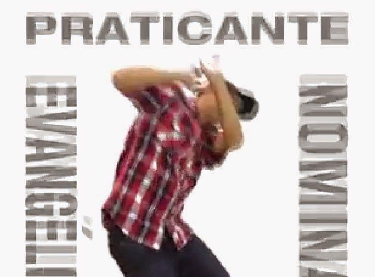 RADIO WEB SAQUA: Não Basta Ser Crente - Leandro Marques - Letra e audio.