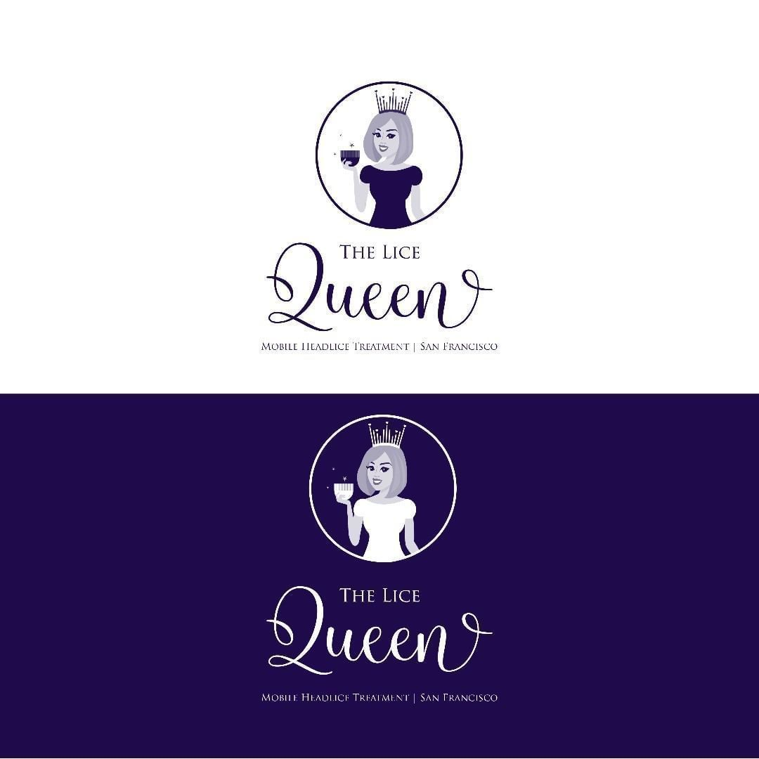 "Dileny on Instagram: ""Proposal for The Lice Queen, Mobile Head Lice Treatment 