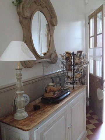 Autumn mood maison de famille entr e int rieur ext rieur maison de famille maison et - Deco maison bourgeoise ...
