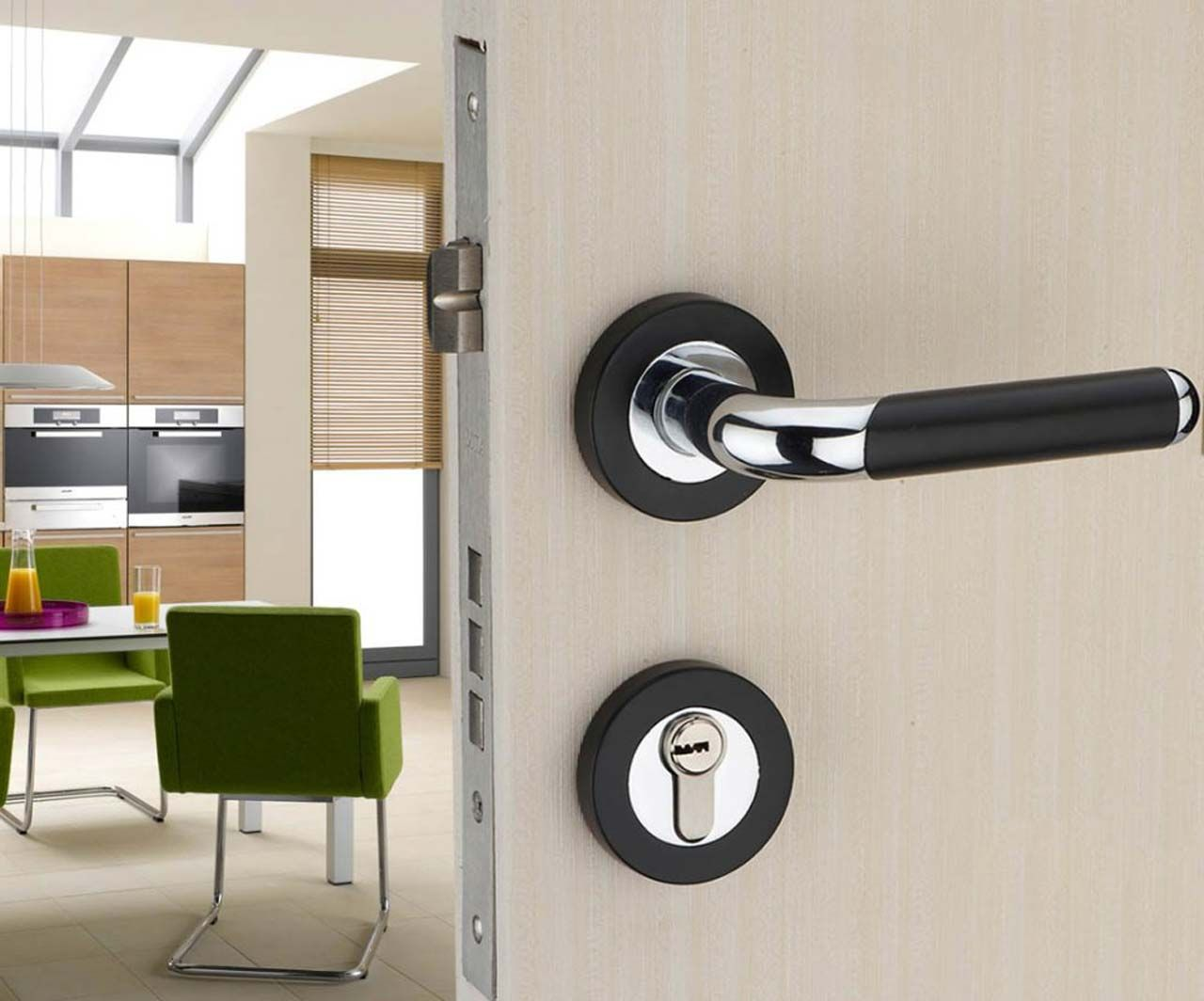 Elegant Door Knob Design Ideas ~ Http://www.lookmyhomes.com/