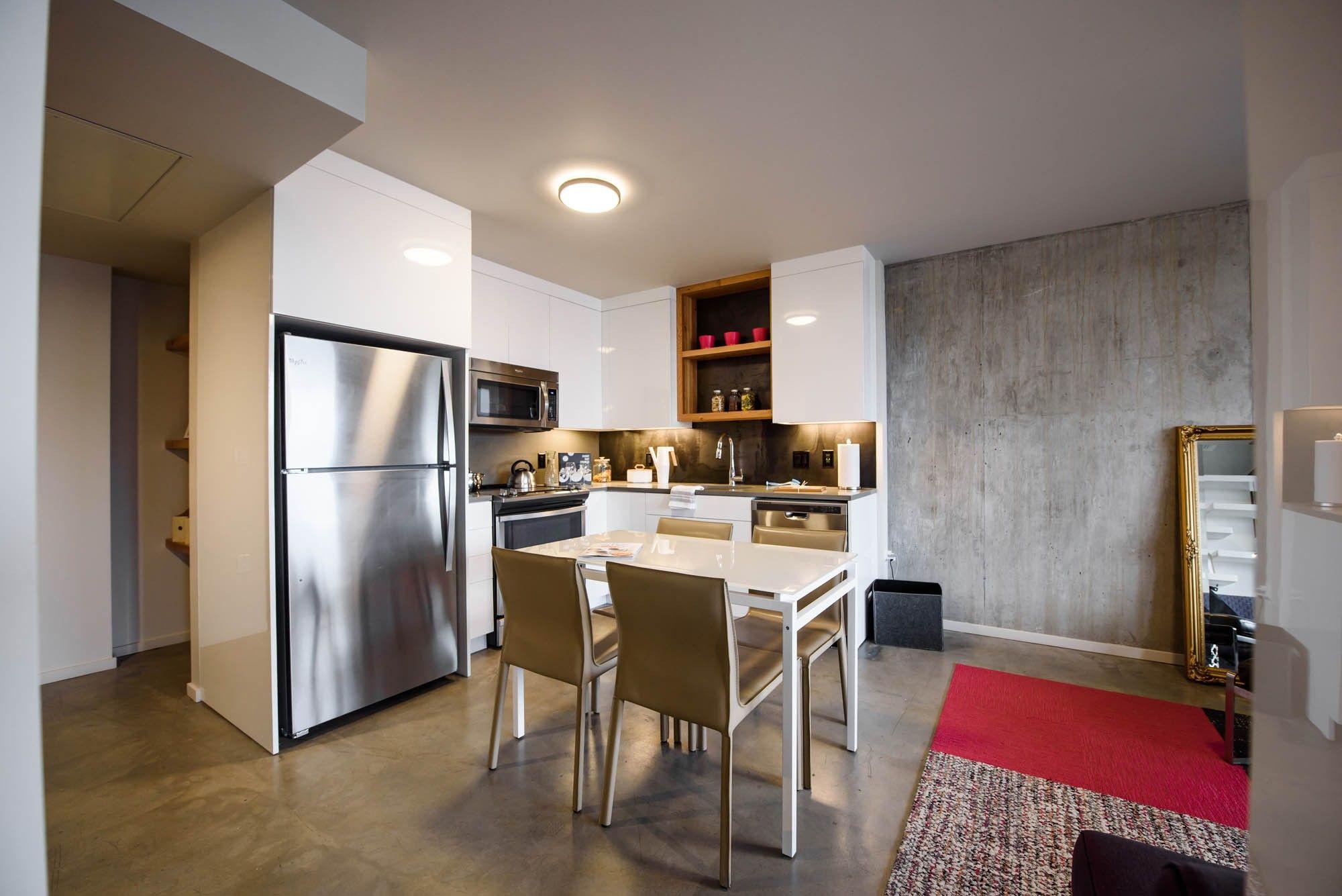 Luxury Apartments in Northwest Portland, OR | Q21 Apts | Apartment ...