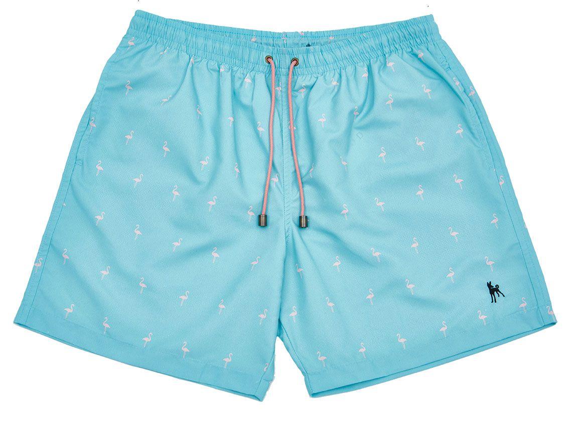b19be43447 The Salinas printed swim shorts | Ibiza Fashion, Ibiza Style, Mens Swimwear.