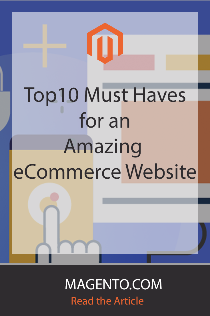 B2B eCommerce Website - Top 10 Must Haves for an Amazing
