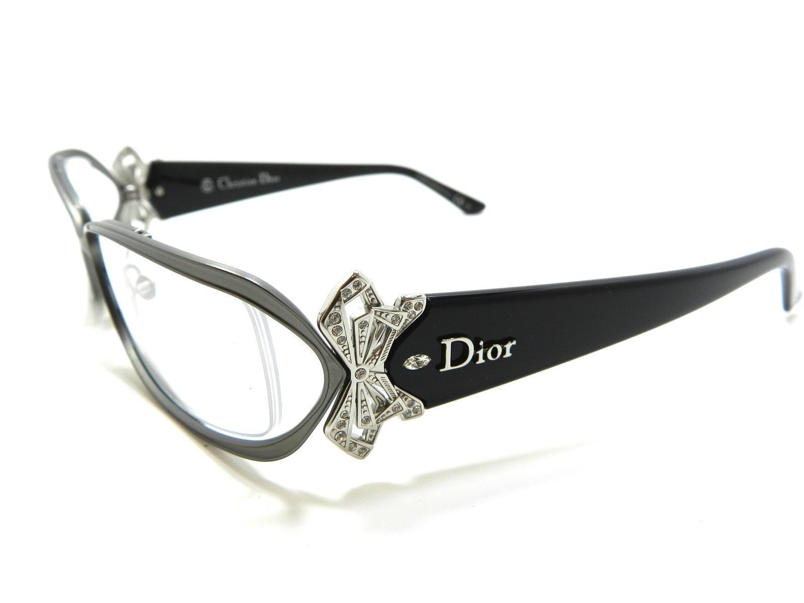 Christian Dior Eyeglasses 3757 27H 53mm 16mm 130mm Optical New ...