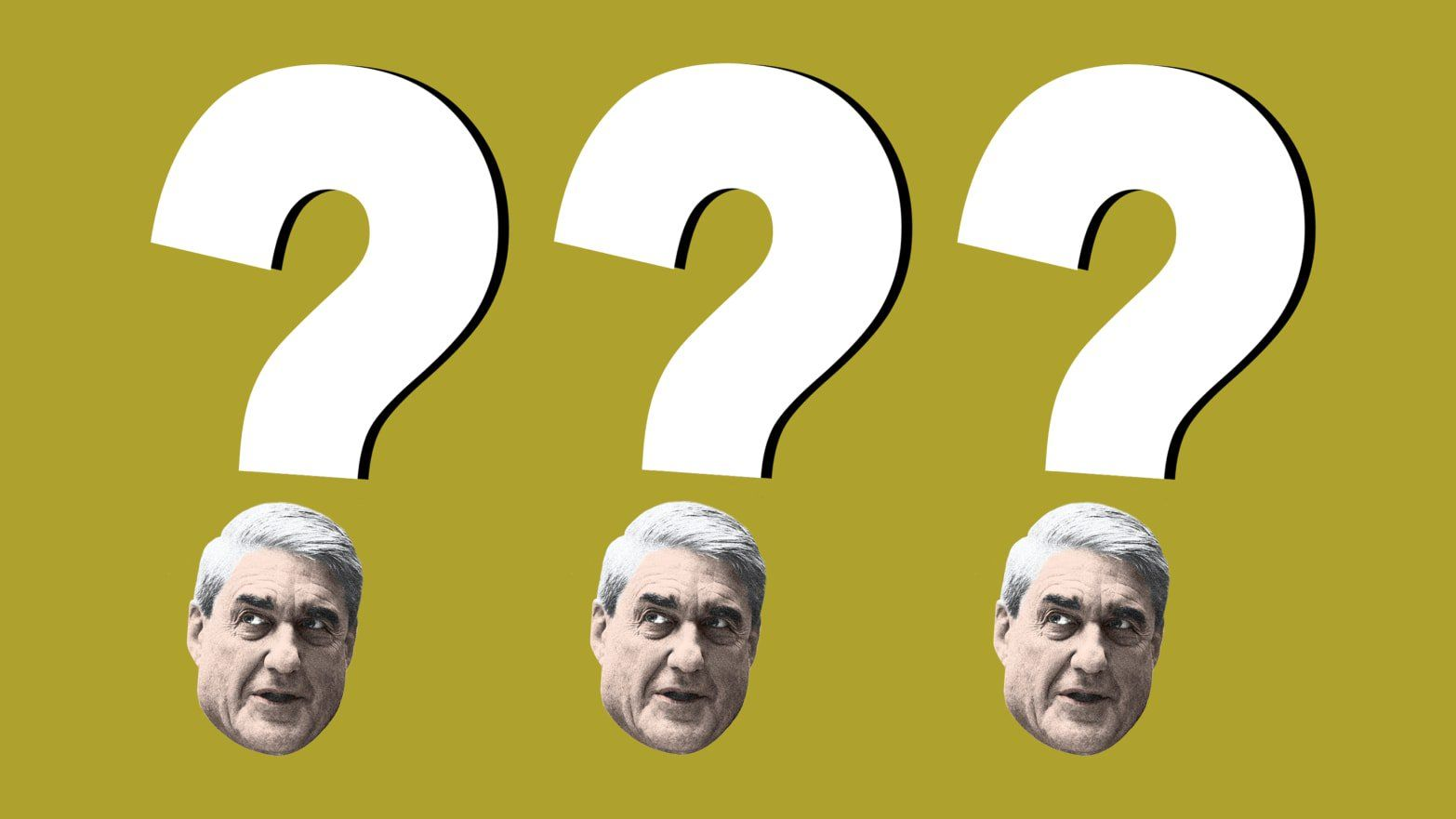 5 Big Questions For Mueller About The Trump Russia Investigation This Or That Questions Investigations Trump