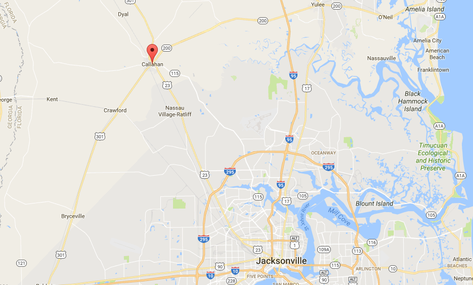 5 Jacksonville Suburbs Young Professionals Love