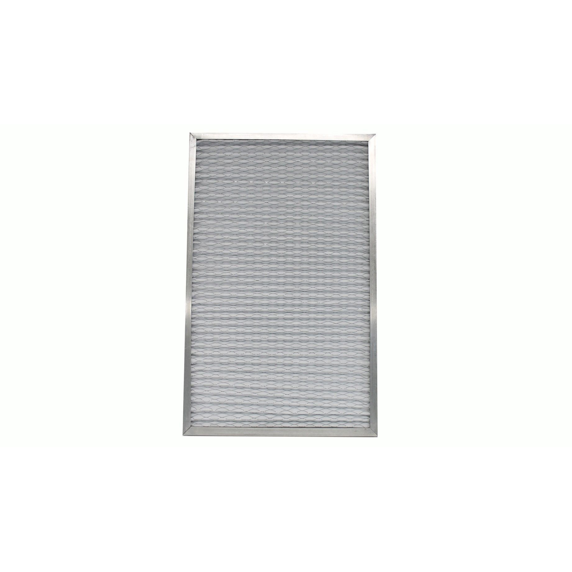 Crucial 16x25x1 Electrostatic Washable Permanent A/C