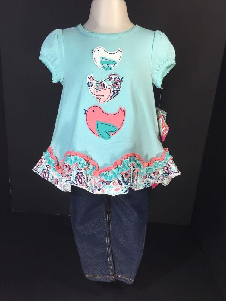 Baby Clothes S Nursery Rhyme Sz 18m