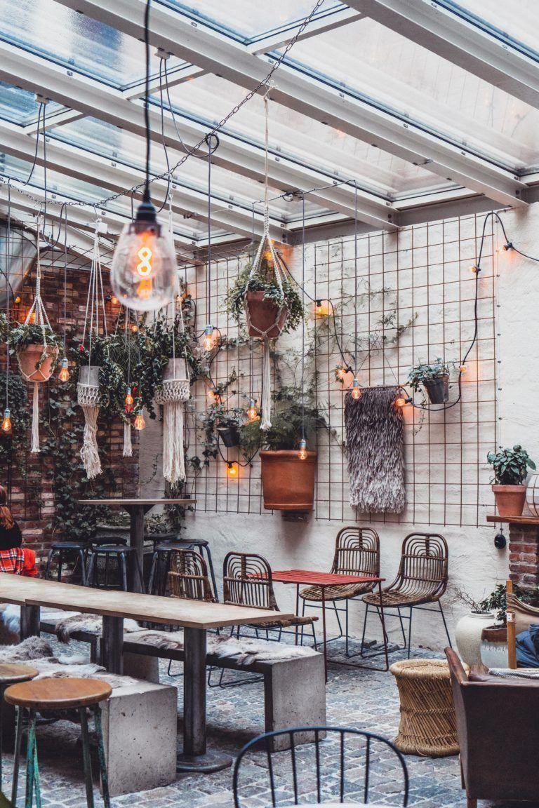 Pin By Oaklen Warren On Dream Cafe Cafe Decor Coffee House Design Cafe Interior Design