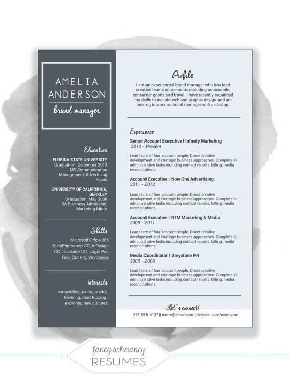 Umm love this! Looking for a resume template that has some - resume word doc