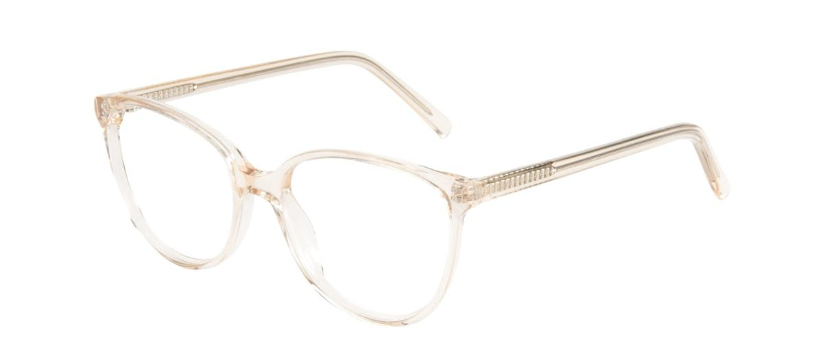 b9d89a6f75dc Affordable Fashion Glasses Cat Eye Eyeglasses Women Imagine Petite Blond  Tilt