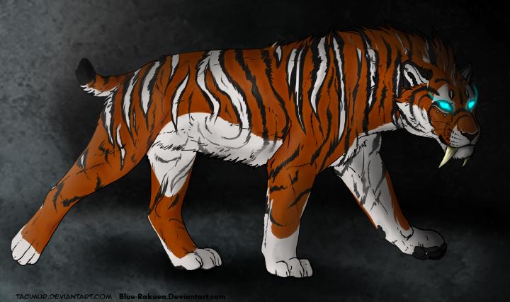 900x663px Saber Tooth Tiger Wallpaper Wallpapersafari Sabertooth Sabertooth Tiger Tiger Art